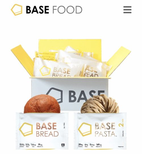 BASE FOOD継続セット